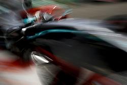 May 25, 2019 - Monte Carlo, Monaco - Motorsports: FIA Formula One World Championship 2019, Grand Prix of Monaco, ..#44 Lewis Hamilton (GBR, Mercedes AMG Petronas Motorsport) (Credit Image: © Hoch Zwei via ZUMA Wire)