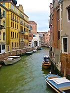 Italy - Photo Art