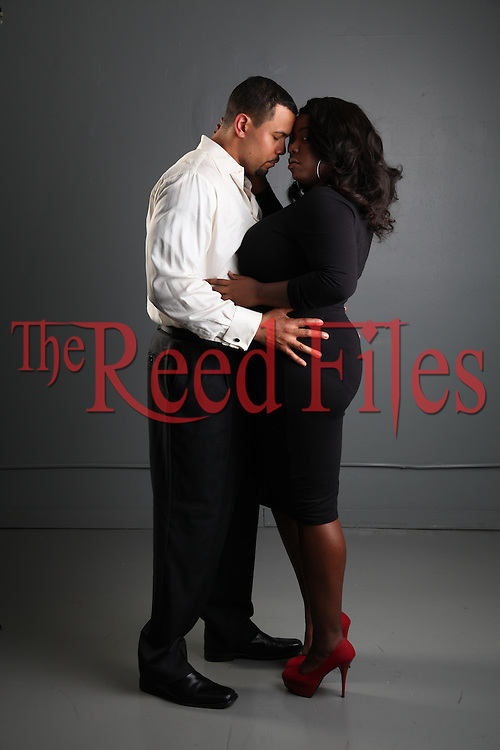 The Reed Files BBW Stock