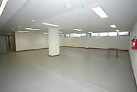 PORTO-12 DEZEMBRO:TEAM ROOM at the DRESSING ROOM (Balneˆrios) do Est‡dio do Bessa, reconstruido para albergar a equipa da primeira liga Boavista F.C. e o EURO 2004 12-12-2003 <br />(PHOTO BY: AFCD/JOSƒ GAGEIRO)