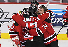 May 3, 2012: Stanley Cup Semifinals Game 3 - Philadelphia Flyers at New Jersey Devils