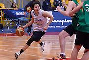 DESCRIZIONE : Torneo di Schio - allenamento  <br /> GIOCATORE : Giorgia Sottana<br /> CATEGORIA : nazionale femminile senior A <br /> GARA : Torneo di Schio - allenamento<br /> DATA : 28/12/2014 <br /> AUTORE : Agenzia Ciamillo-Castoria