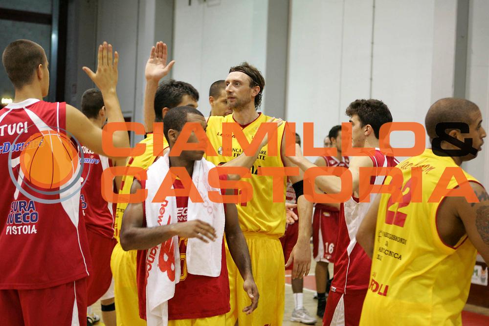 DESCRIZIONE : Veroli Lega A2 2011-2012 Ottavi di Finale Coppa Italia Prima Veroli Giorgio Tesi Group Pistoia<br /> GIOCATORE : <br /> SQUADRA : <br /> EVENTO : Campionato Lega A2 2011-2012<br /> GARA : Prima Veroli Giorgio Tesi Group Pistoia<br /> DATA : 25/09/2011<br /> CATEGORIA : <br /> SPORT : Pallacanestro<br /> AUTORE : Agenzia Ciamillo-Castoria/A.Ciucci<br /> Galleria : Lega Basket A2 2011-2012  <br /> Fotonotizia : Veroli Lega A2 2011-2012 Ottavi di Finale Coppa Italia Prima Veroli Giorgio Tesi Group Pistoia<br /> Predefinita :