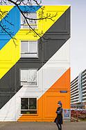 Heesterveld Bijlmermeer Amsterdam