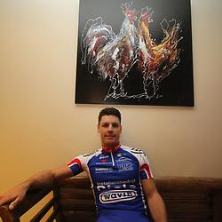 VENRAY (NED) WIELRENNEN <br /> In de Witte Hoeve in Venray werd het cyclingteam Jo Piels gepresenteerd. De ploeg was in 2015 een van de uitblinkers in de topcompetitie; Jeff Vermeulen is klaar voor de Ster van Zwolle