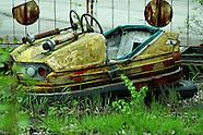 Chernobyl and Pripyat Ukraine Travel