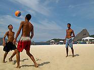 Beach Soccer Rio