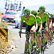 2016 Amgen Tour of California - Stage 3 (Thousand Oaks to Santa Barbara)