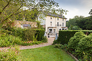 Bryn Alyn Manor in Late July