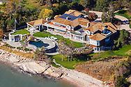 Shoreline Mansion