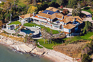 Shoreline Mansion