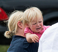 Tearful Mia Tindall