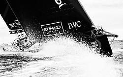 VOLVO OCEAN RACE 2011-2012.ALICANTE ,Spain,race start,