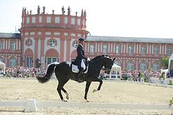 Rath, Matthias Alexander, Totilas<br /> Wiesbaden - Pfingstturnier<br /> Grand Prix<br /> © www.sportfotos-lafrentz.de/ Stefan Lafrentz