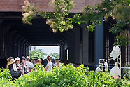 High Line Su-Casa Art Tour