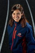 02/01/13 - Women's Track Portraits
