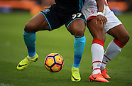 Stoke City v Middlesbrough - 4 March 2017