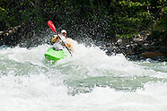 White Water Kayaking