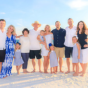 Dunn-Oppermann Family Beach Photos