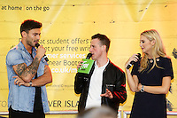 Picture by Shaun Fellows / Shine Pix     Venue: intu Merry Hill<br />     When: 29 Sep (3:00pm - 10:00pm) <br /> <br /> Join over 8,000 students and enter the Save Zone for the Black Country's biggest Student Night for one night only on Tuesday 29th September!<br /> <br /> Get access to exclusive discounts only available at intu Merry Hill including up to 20% off H&amp;M, River Island and Topshop.<br /> <br /> Enter the Save Zone<br /> Win a &pound;100 Gift Card<br /> <br /> Pre-register and scan your ticket on the night and you could be getting your hands on a &pound;100 intu Merry Hill gift card available to spend at over 200 stores. Terms and conditions apply.<br /> <br /> Sign Up Now<br /> See Jake Quickenden<br /> <br /> Meet former X-Factor contestant and I'm a Celebrity runner up Jake Quickenden live at intu Merry Hill from 8-10pm on the upper mall near Argos.<br /> See Made in Chelsea's  Stephanie Pratt<br /> <br /> Made in Chelsea stars Stephanie Pratt will also be dropping by and you can meet the celebs from 8pm on the upper mall near Argos.<br /> Get Social<br /> <br /> Get all the latest news and back-stage access by following intu Merry Hill on Twitter, Instagram and on Snapchat (add 'intumerryhill') to win instant prizes on the night.<br /> <br /> Plus get snapped by the Student Stylehunter on the night for your chance to win a &pound;200 gift card. Cast your vote on the night for the most stylish students on the Facebook app.