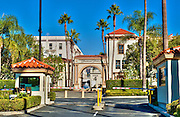 Paramount Studios; Los Angeles; CA; movie studio; Hollywood; Film; television production/distribution company