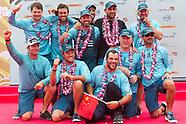 Volvo Ocean Race Sanya