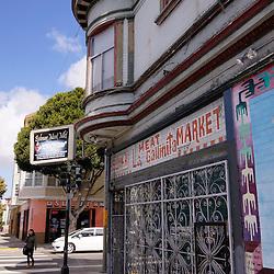 San Francisco's Colorful Mission Neighborhood