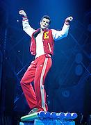 Loserville<br /> by Elliot Davis and James Bourne<br /> at The Garrick Theatre, London, Great Britain <br /> press photocall <br /> 11th October 2012 <br /> <br /> Jade Albertsen<br /> Sophia Ayers<br /> Eliza Hope Bennett <br /> Laura Bennett <br /> Robbie Boyle<br /> Matthew Bradley <br /> Daniel Buckley <br /> Olly Buxton <br /> Andrew Carthy <br /> Lil' Chris<br /> Stewart Clarke<br /> Segun Fawole<br /> Freya Field <br /> Nathan Graham <br /> Daniel Hall<br /> Lauren Hall<br /> Ollie Hannifan <br /> Charlotte Harwood <br /> Dan Krikler<br /> Duncan Leighton <br /> Ashley Luke Lloyd<br /> Megan Louch <br /> Richard Lowe<br /> Heather Scott-Martin <br /> Andy Shaw <br /> Aaron Sidwell<br /> Shane Walsh <br /> Sarah Watson <br /> Witney White <br /> <br /> <br /> <br /> Photograph by Elliott Franks