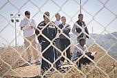 Il centro di accoglienza richiedenti asilo di Mineo