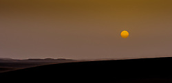 Sunrise over the Moroccan Sahara<br /> <br /> (c) Andrew Wilson | Edinburgh Elite media