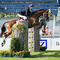 Jumping - Eventing - DHL Preis - CHIO Aachen 2014