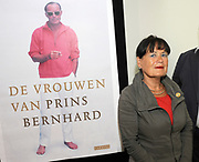 Boekpresentatie - De Vrouwen van Bernhard .<br />