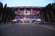 ISL Season 2 Match 24 - Atletico de Kolkata v Delhi Dynamos FC