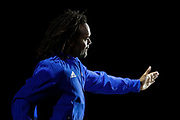 Christian Karembeu (France 98) during the 2018 Friendly Game football match between France 98 and FIFA 98 on June 12, 2018 at U Arena in Nanterre near Paris, France - Photo Stephane Allaman / ProSportsImages / DPPI