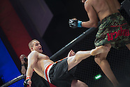 Aurelijus Kerpe vs. Andre McIntyre
