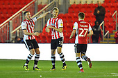 Exeter City v Grimsby Town FC 291218