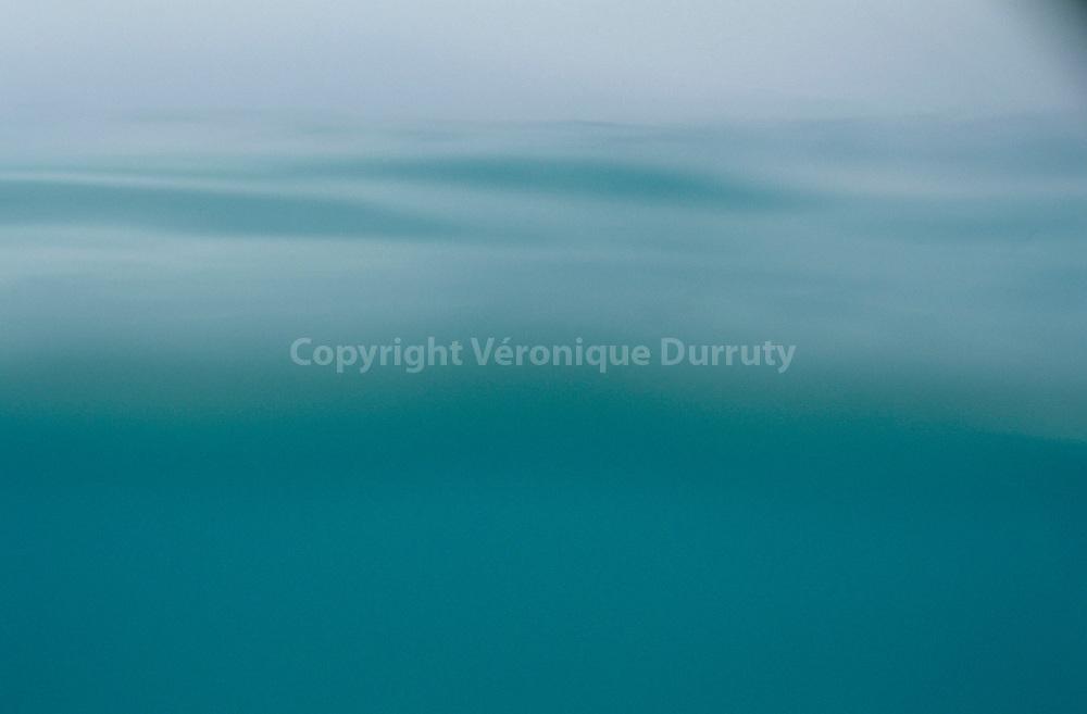 EAU DE MER // WATER