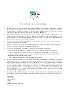 CLT20 Image Terms and Conditions 2014
