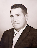Jack Limon, 1964, Master Agronomists