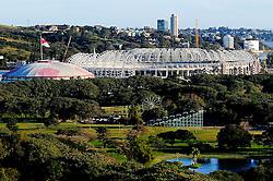 Foto das reformas do Beira Rio feita em 30 de julho de 2013. O está·dio Beira Rio vai receberá os jogos da Copa do Mundo de Futebol 2014. FOTO: VinÌcius Costa/ Preview.com