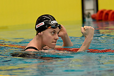 20141212 NED: Swim Cup 2014, Amsterdam