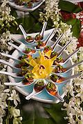 Sam Choy Poke contest, Oahu, Hawaii