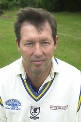 RICHARD DENTON FINEDON CC 2004 Cricket Cricket
