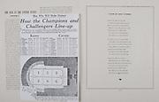All Ireland Senior Football Final, Kerry v Cavan, 14.09.1947, 09.14.1947, 14th September 1947 , Kerry 2-07, Cavan 2-11, .