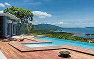 Architectural photography, Dragon House, Costa Rica