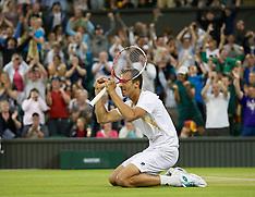 120628 Wimbledon Day 4