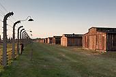 Auschwitz II-Birkenau Extermination Camp (Poland)