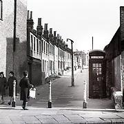 Street scenes 1970's