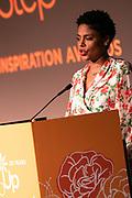 Actress Sanaa Lathan