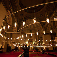 Beyazit Mosque,(Beyazit Camii), near the Grand Bazaar, built between 1501 and 1506, Istanbul, Turkey